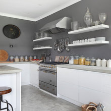 Is Polished Concrete the Right Choice for Kitchen Floors?