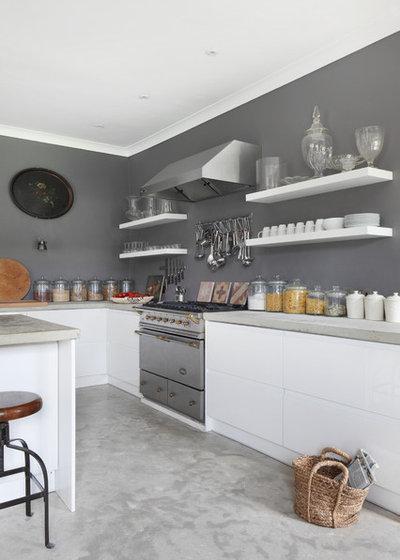 18 Idee per Trasformare una Cucina Bianca