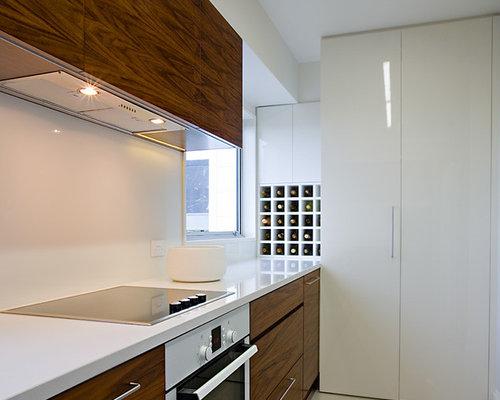 Countertop Dishwasher New Zealand : ... Kitchen Design Ideas, Renovations & Photos with White Appliances