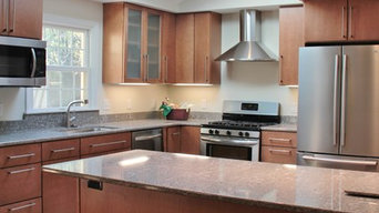 Double Bathroom + Kitchen Full Remodel - Pittsburgh