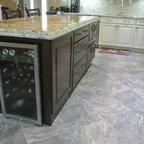 Kitchener Wine Cabinets Review