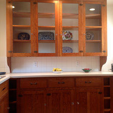 Traditional Kitchen by Brad Goodsell Design | Build