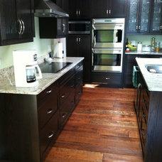 Traditional Wood Flooring by The Woodland Flooring Company Ltd