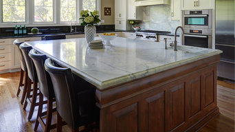 Downers Grove Kitchen