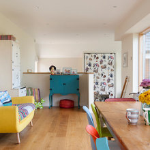 Houzz Tour: A Brand-new Home Personalised with Vintage Treasures