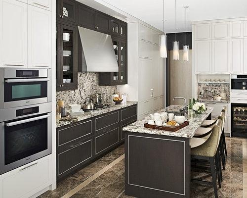 Downsview Kitchens   Audacia Design Exclusive Montreal Dealer