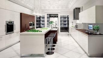 Downsview Kitchens Portfolio