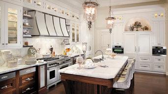 Downsview Transitional Kitchen