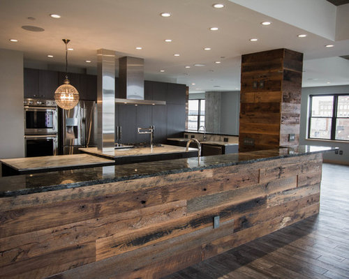 SaveEmail - Best Omaha Reclaimed Wood Home Design Design Ideas & Remodel