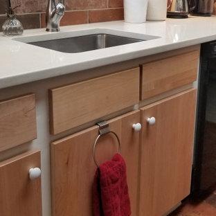 Downtown Condo Kitchen Remodel