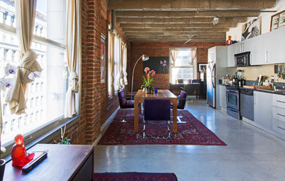 Houzz TV: Love and Loft Life in Downtown L.A.