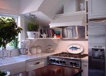 What are the dimensions of this kitchen?