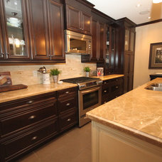 Traditional Kitchen by Design To Go