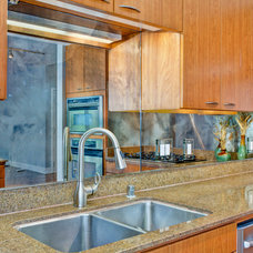 Contemporary Kitchen by CairnsCraft Remodeling