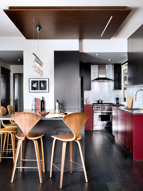 Small Condo Interior Houzz