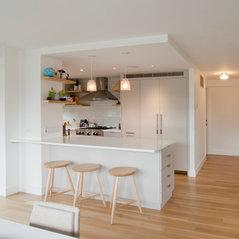 Anjie Cho Architect Pllc New York Ny Us 10002
