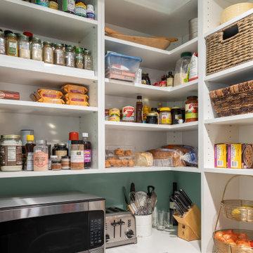 Doyle Lane Kitchen Renovation