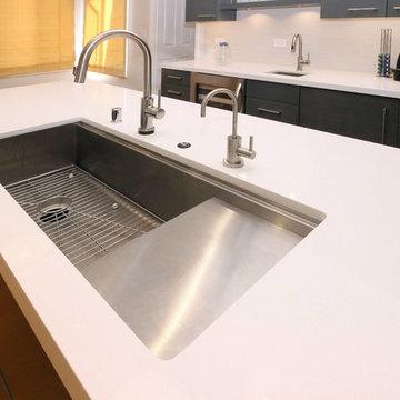 Drain Basin Sink
