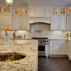 Traditional Kitchen by JDS Construction Services LLC