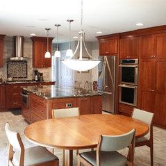 Amazing Open Floor Plan Kitchen Part 13