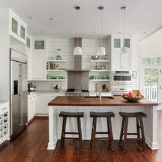 Modern Kitchen by Classic Kitchens of Charleston