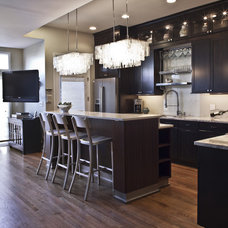 Contemporary Kitchen by Inspired Interiors