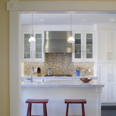 contemporary kitchen by John Lum Architecture, Inc. AIA
