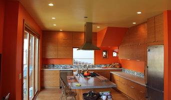 Drew-Wang Kitchen