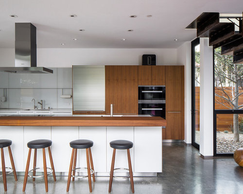 Modern Eat In Kitchen Photos