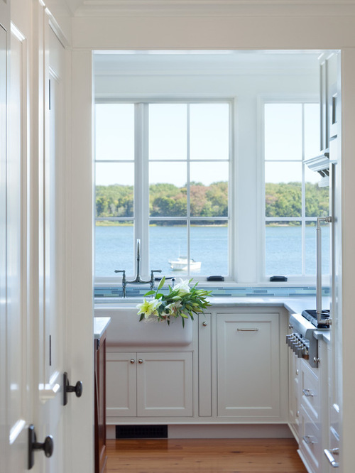 Kitchens With A View | Houzz