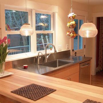 Druid Hills Kitchen Renovation