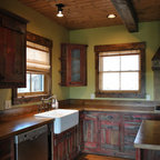 kitchen floors and cabinets traditional kitchen 4868