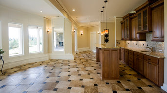 Drywall Kitchen Remodels