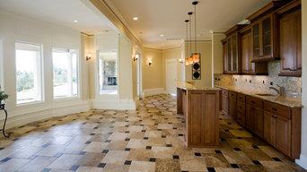 Drywall Kitchen Remodels