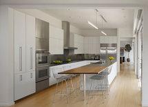 What is the hardwood floor?