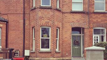 Dublin 6 Home - Extension & Renovation