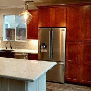 Dublin | Full Kitchen Remodel