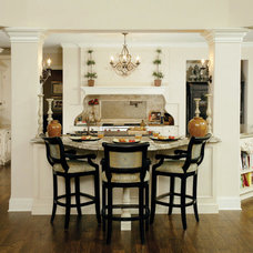 Traditional Kitchen by The Nicklaus Group
