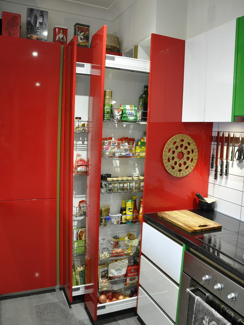 Piastrelle Rosse Per Cucina. Affordable Marmo Verona X Cm Rosso With ...