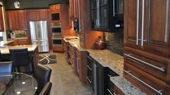 Dufek Kitchen