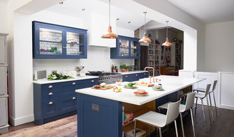Dulwich Village Kitchen