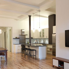 Modern Kitchen by Maletz Design
