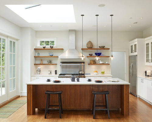 Contemporary Vancouver Kitchen Design Ideas Remodel Pictures Houzz