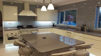 Duncan Reeds Ltd / Open House
