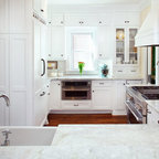 Dundee Remodel Traditional Kitchen Omaha By T Hurt