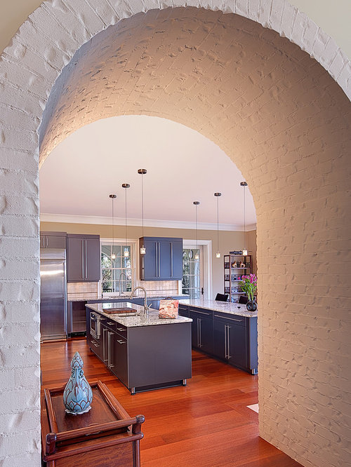 Brick Archway Ideas Pictures Remodel And Decor