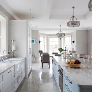 75 Most Popular White Kitchen Design Ideas For 2019 Stylish White