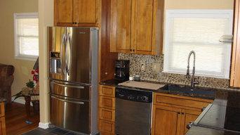 Dunn Kitchen Remodel