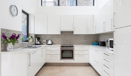 For A 10x10 Kitchen U Shaped What Would Be The Best Layout