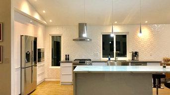 Kitchen Fixtures And Bathroom